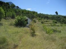 Baška Voda, građevinsko zemljište