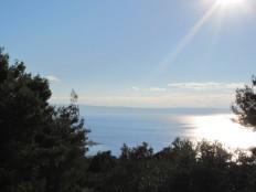 Makarska, Požare-građevinsko zemljište