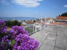 Makarska, kuća za bavljenje turizmom nedaleko od mora