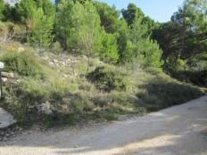 Brela-građevinsko zemljište