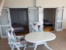 Živogošće, apartmanska kuća sa lijepim panoramskim pogledom