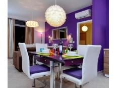 Makarska- nedaleko od centra, dva apartmana pogodno za iznajmljivanje